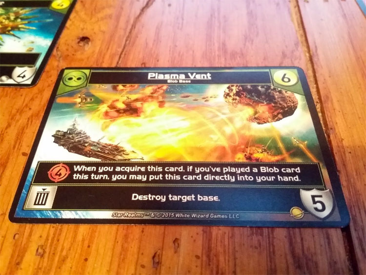 Star Realms: Colony Wars and United Expansion Review | Board