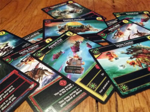 Star Realms Command