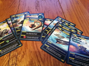Star Realms Missions