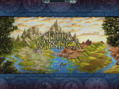 Terra Mystica iOS