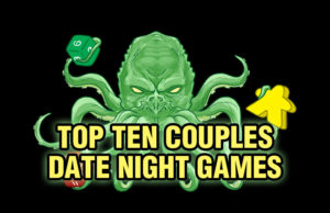 Top 10 Couples Date Night Games