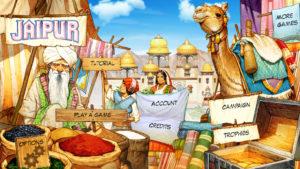 Jaipur iOS