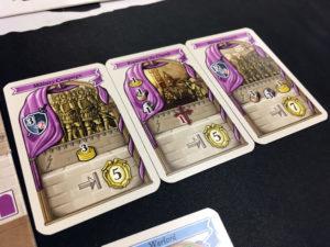 Lorenzo il Magnifico Cards