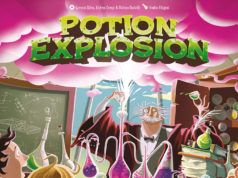 Potion Explosion iOS