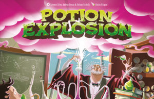 Potion Explosion iOS