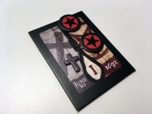 Salem Card
