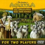 Agricola ACBAS