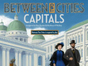 Between Two Cities Capitals