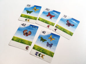 The Butterfly Garden Cards
