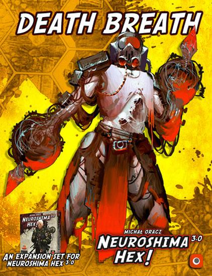 neuroshima hex expansion