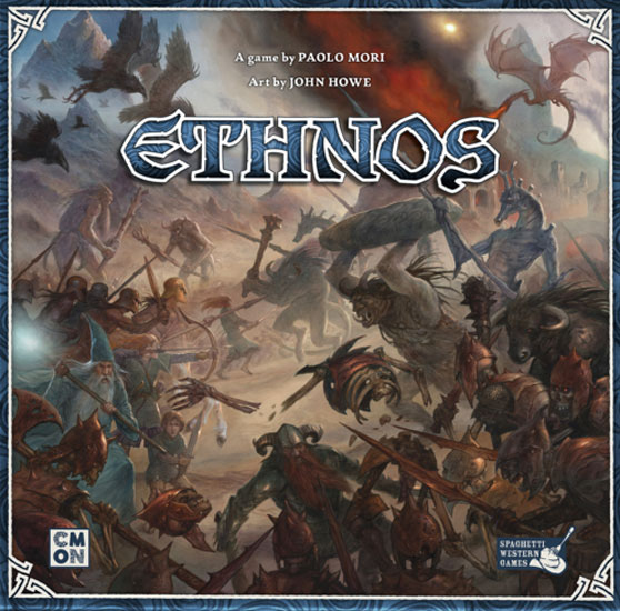 Ethnos Review | Board Game Quest image