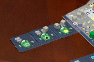 Solarius Mission Cards