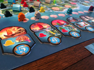 Yamatai Fleet Tokens