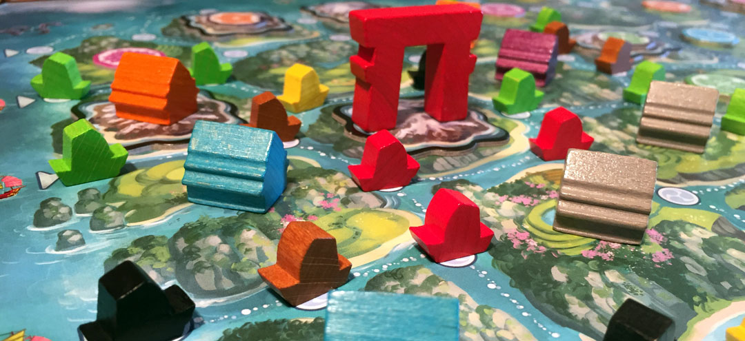 Yamatai Review