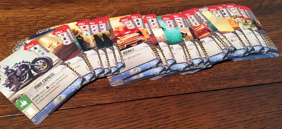 51st State Scavengers Expansion