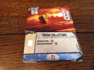 51st State Scavengers Expansion New Card