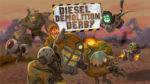 Diesel Demo Derby