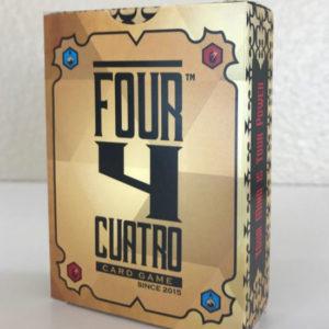 FourQuarto