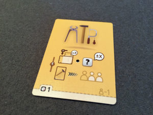 Nerdy Inventions Tool