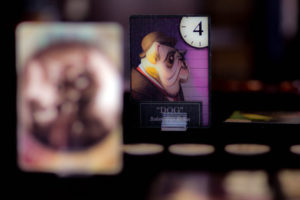 Purrrlock Holmes Cards