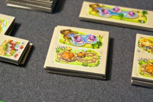 Tiny Park Tiles