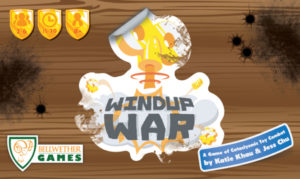 Windup War