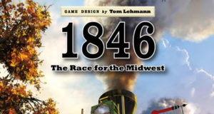 1846: Race for the Midwest