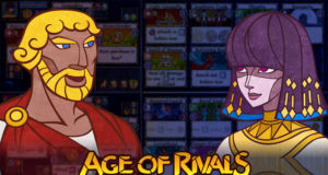 Age of Rivals iOS review