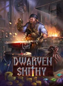 Dwarven Smithy