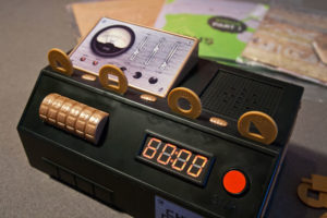 Escape Room: The Game Chrono Decoder