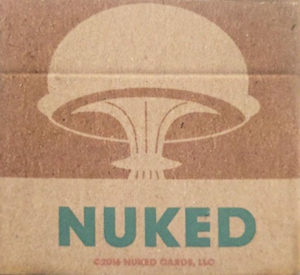 Nuked Review