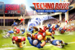 Techno Bowl
