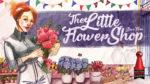 The Little Flowershop