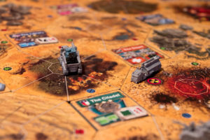 Wasteland Express Delivery Service Game Experience