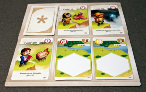 Charterstone Advancement Cards