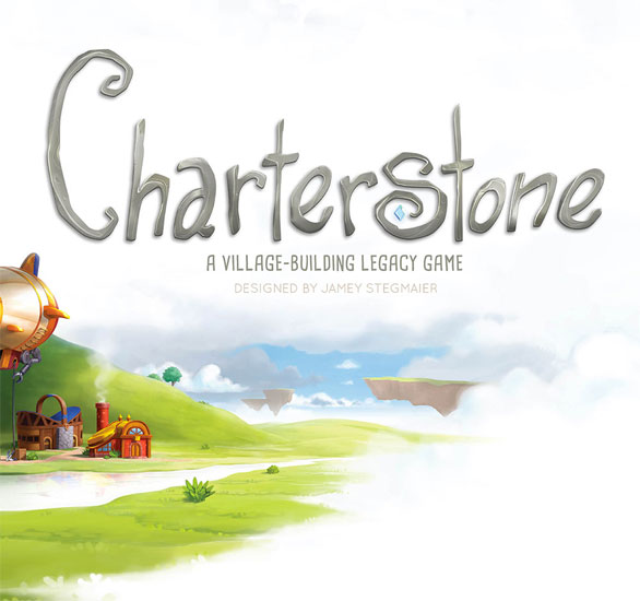 Charterstone Review | Board Game Quest image
