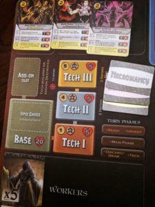 Codex Board