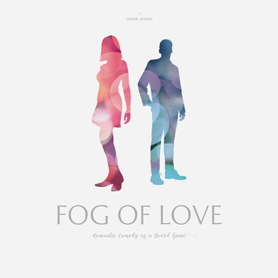 Fog of Love Review | Board Game Quest image
