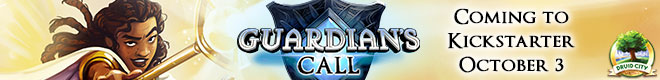 Guardians Call