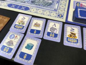 Lisboa cards