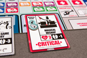 Paramedics: Clear! Critical