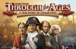 Through the Ages iOS
