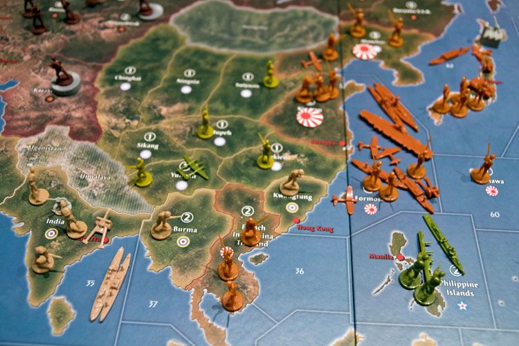 axis allies versions image collections