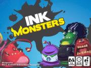 Ink Monsters