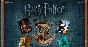 Harry Potter: Monster Box of Monsters