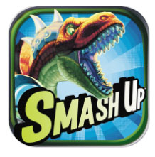 Smash Up iOS