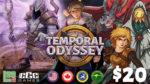 Temporal Odyssey