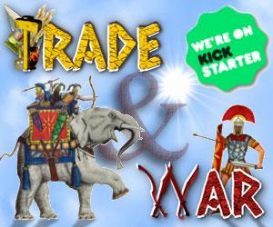 Trade and War