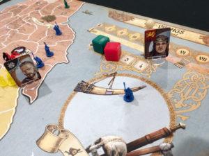 878 Vikings Turn Order