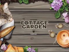 Cottage Garden iOS